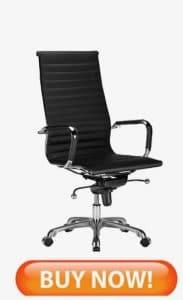 Vegan Office Chair