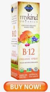 B-12 Spray