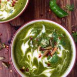 Kale Sweet Potato Soup
