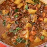Potato Jackfruit Stew