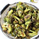 Best Roasted Broccoli