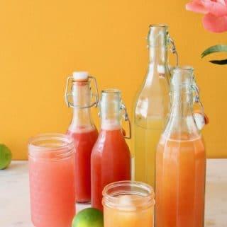 How to Make 11 Agua Frescas Recipes