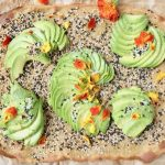 2 Ingredients Quinoa Flatbread