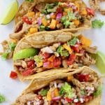 Soy Curl Vegan Street Tacos
