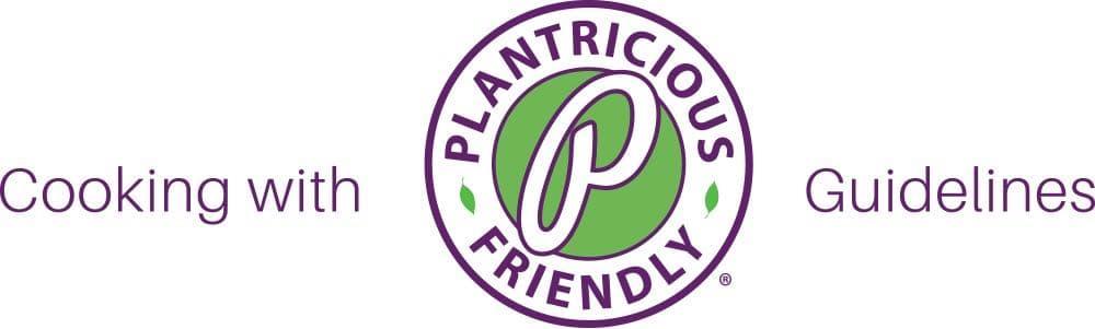 Plantricious Friendly Seal