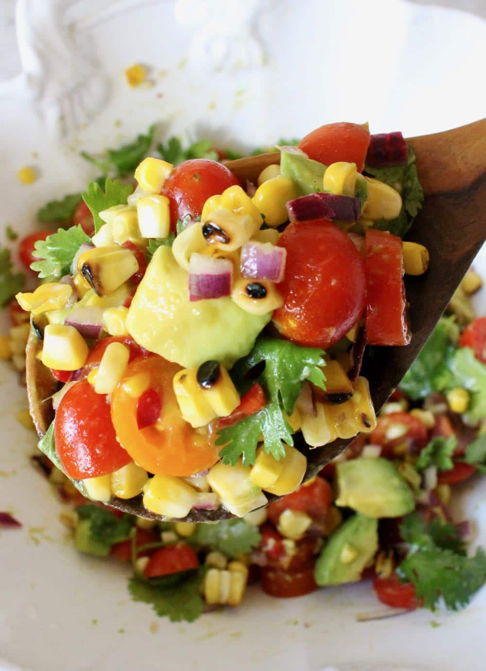 grilled corn tomato avocado salad (3)