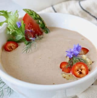 Walnut Dressing