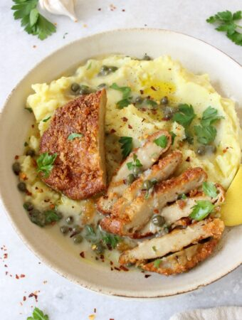 Vegan Chicken